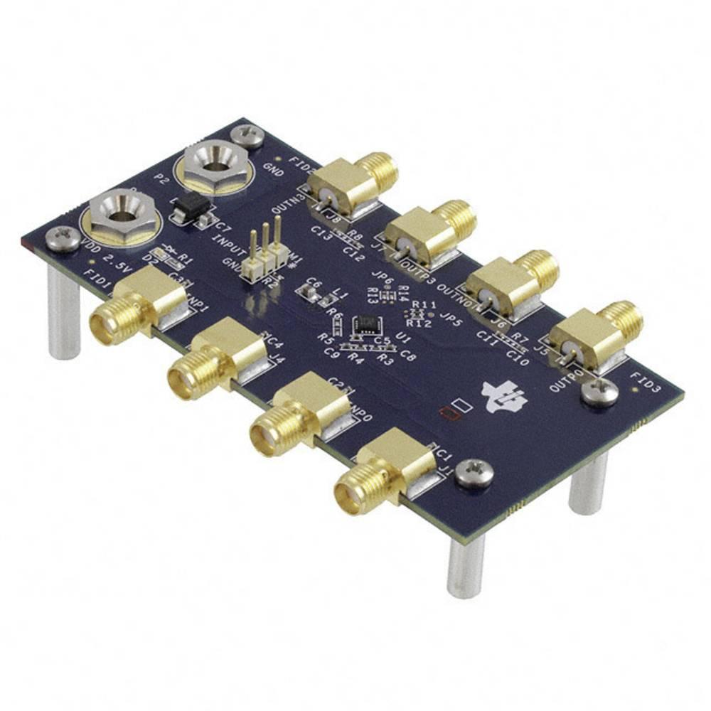 Razvojna plošča Texas Instruments CDCLVD2102EVM