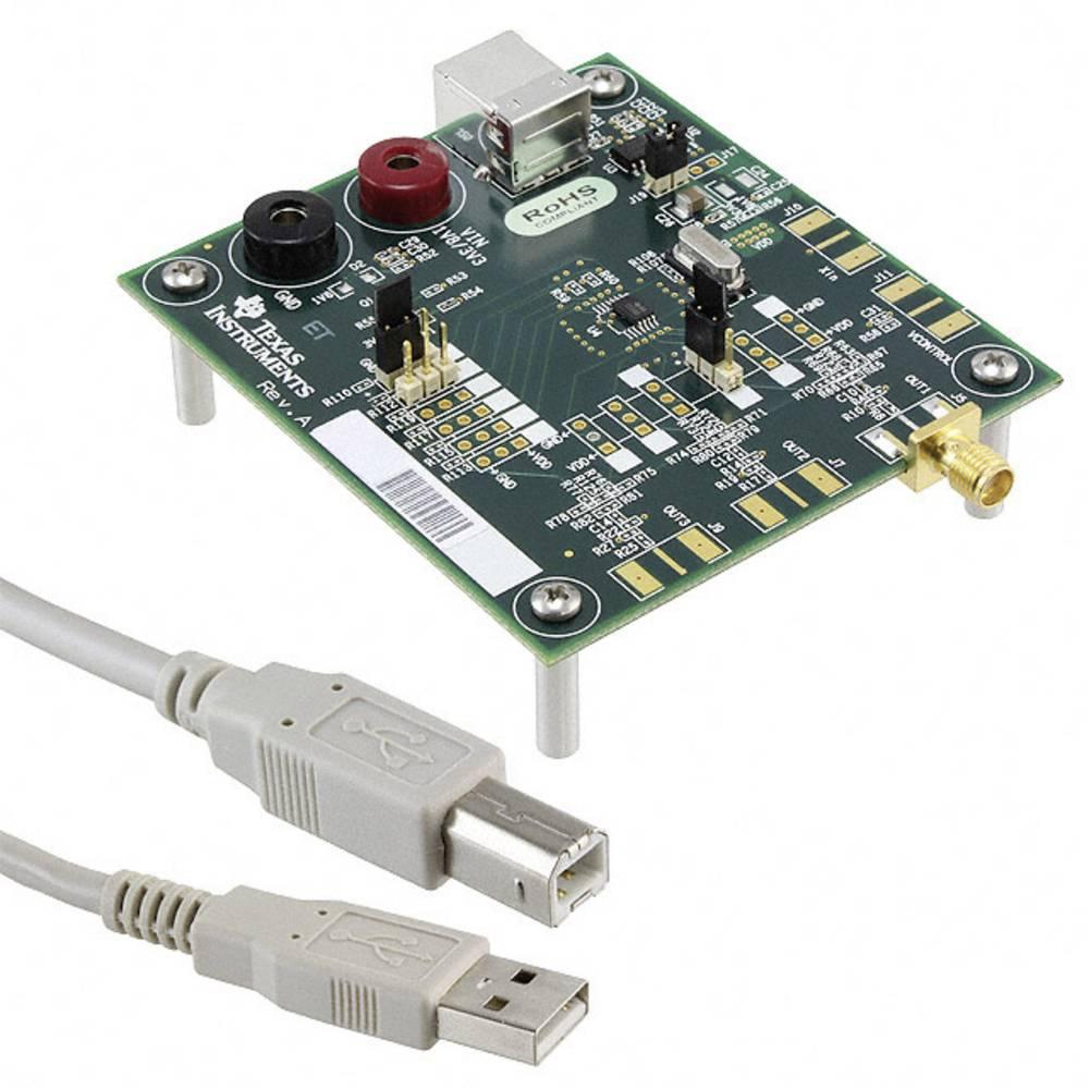 Razvojna plošča Texas Instruments CDCS502PERF-EVM