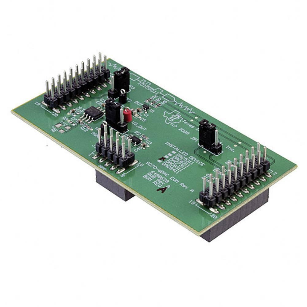 Razvojna plošča Texas Instruments DAC8311EVM