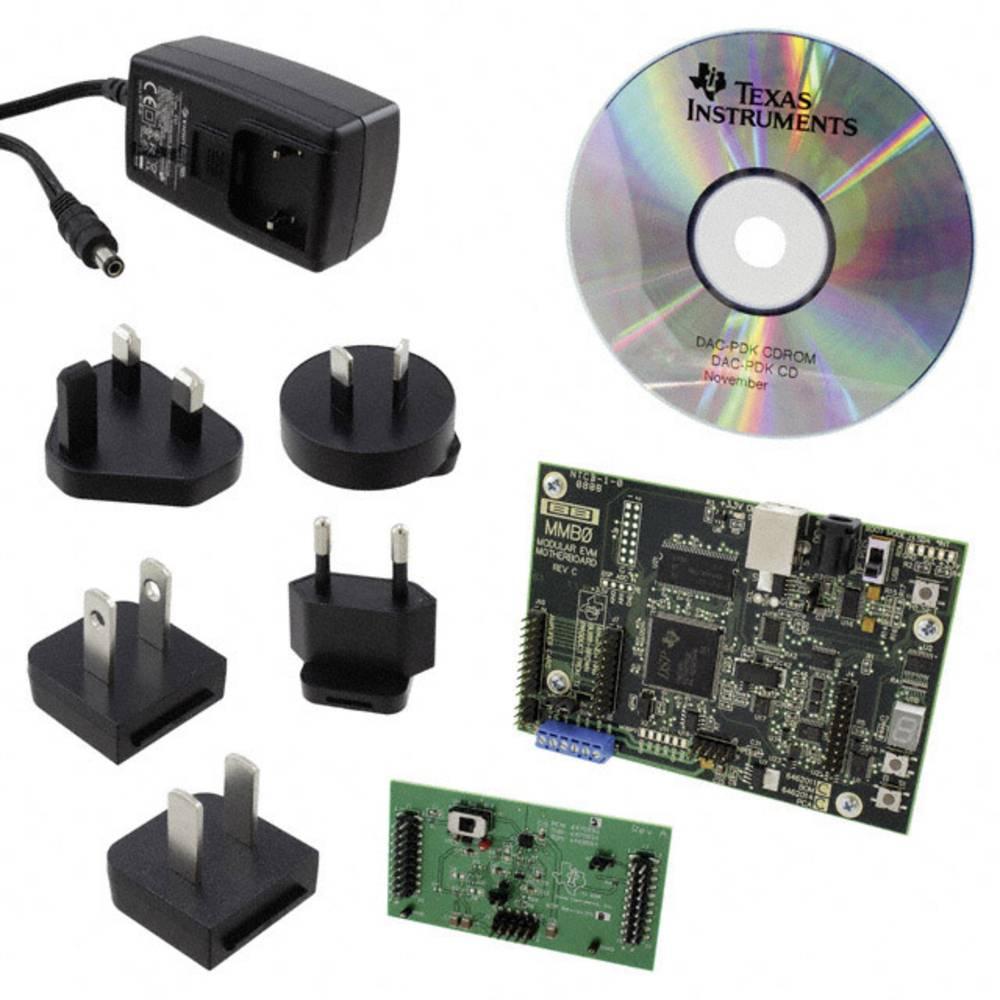 Razvojna plošča Texas Instruments DAC8832EVM-PDK