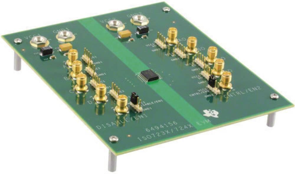 Razvojna plošča Texas Instruments ISO723X724XEVM