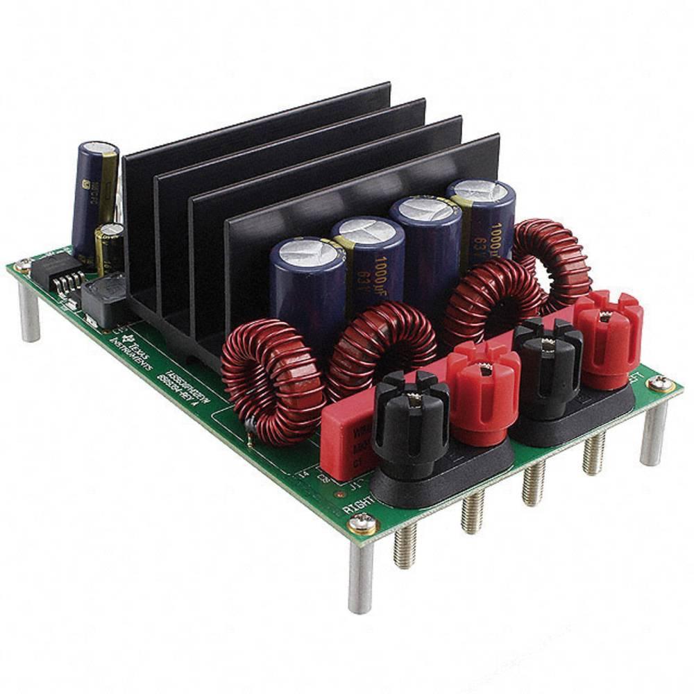 Razvojna plošča Texas Instruments TAS5630PHD2EVM