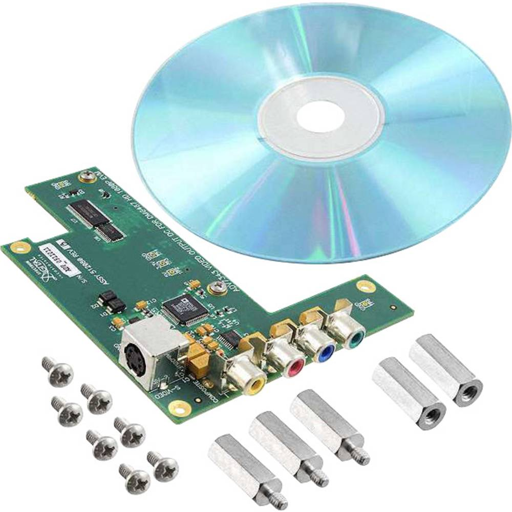 Razvojna plošča Texas Instruments TPA2014D1EVM