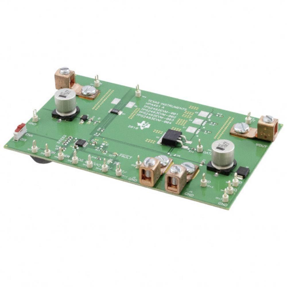 Razvojna plošča Texas Instruments TPS2493EVM-004