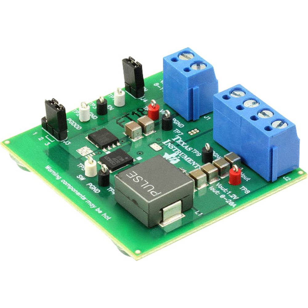 Razvojna plošča Texas Instruments TPS51218EVM-496