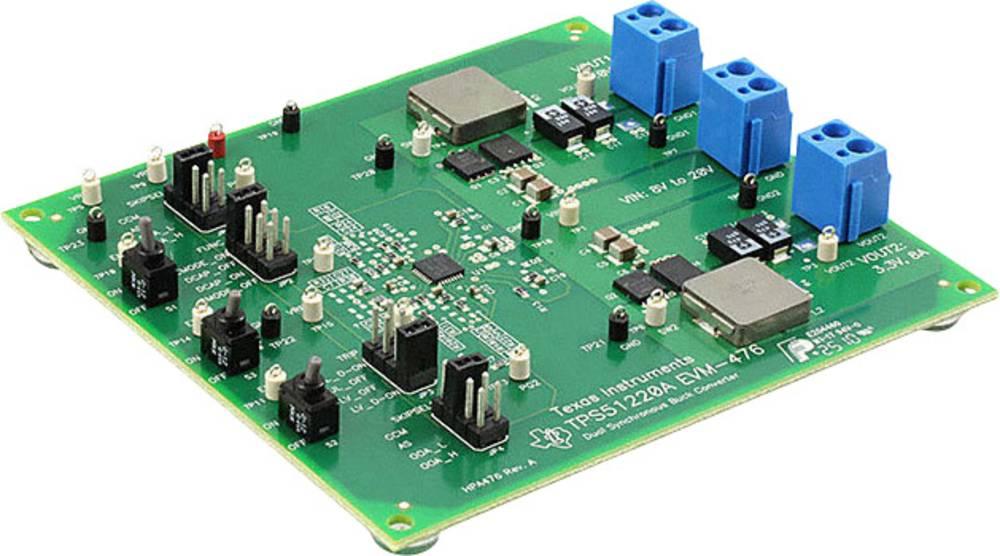 Razvojna plošča Texas Instruments TPS51220AEVM-476