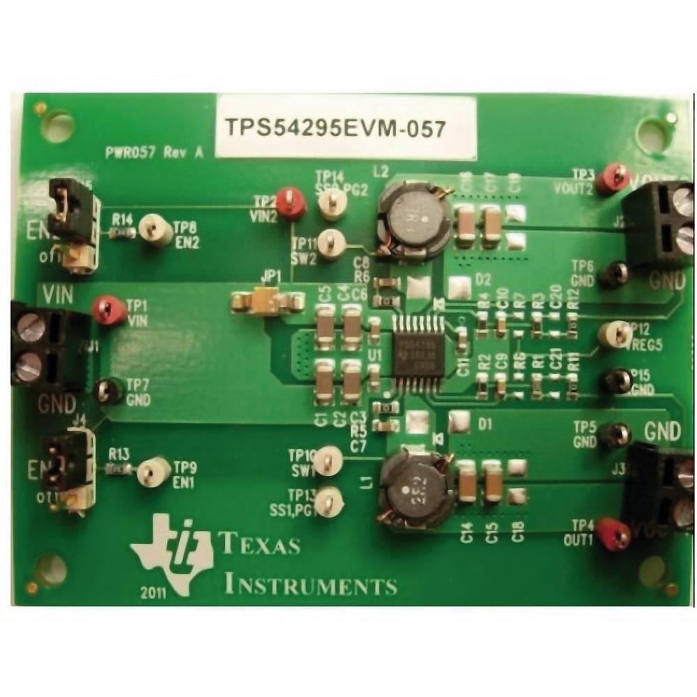 Razvojna plošča Texas Instruments TPS54295EVM-057