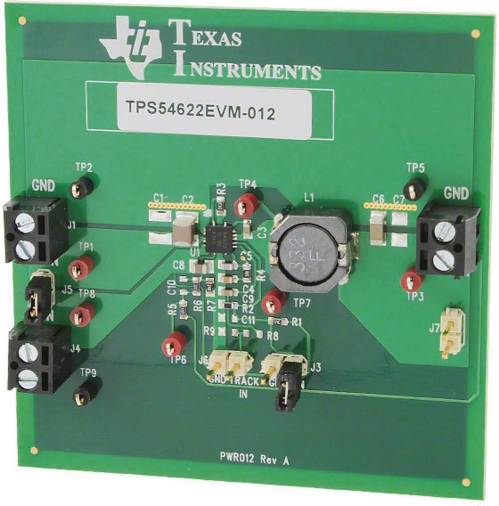 Razvojna plošča Texas Instruments TPS54622EVM-012