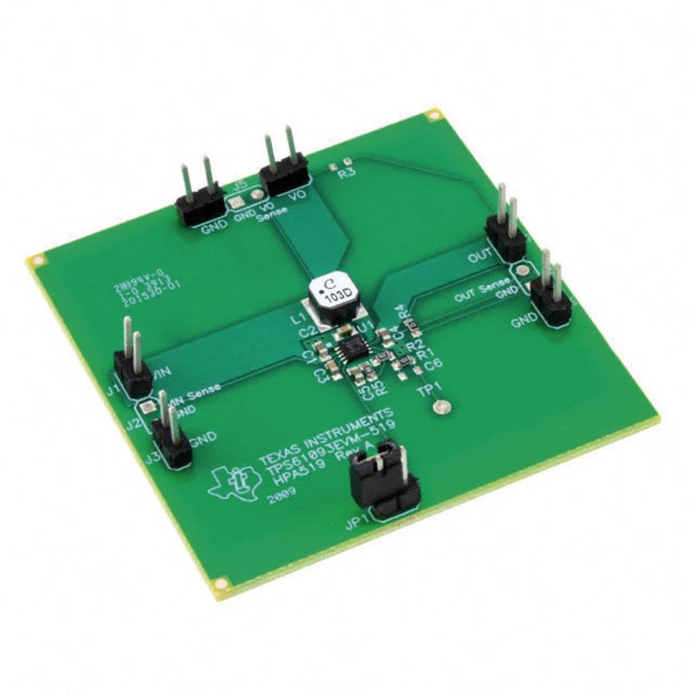 Razvojna plošča Texas Instruments TPS61093EVM-519