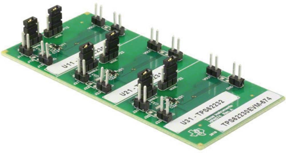 Razvojna plošča Texas Instruments TPS62230EVM-574
