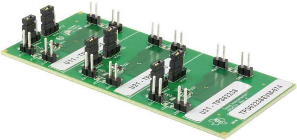 Razvojna plošča Texas Instruments TPS62236EVM-574