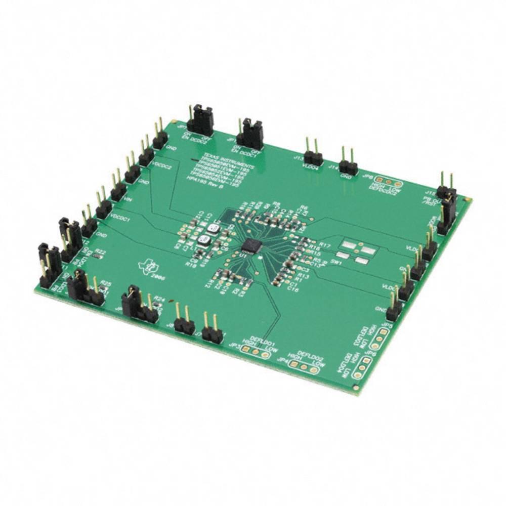 Razvojna plošča Texas Instruments TPS65051EVM-195