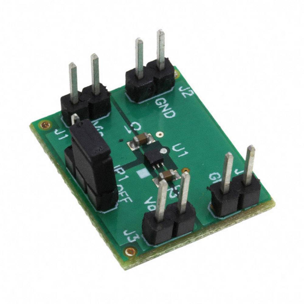 Razvojna plošča Texas Instruments TPS72715DSEEVM-406