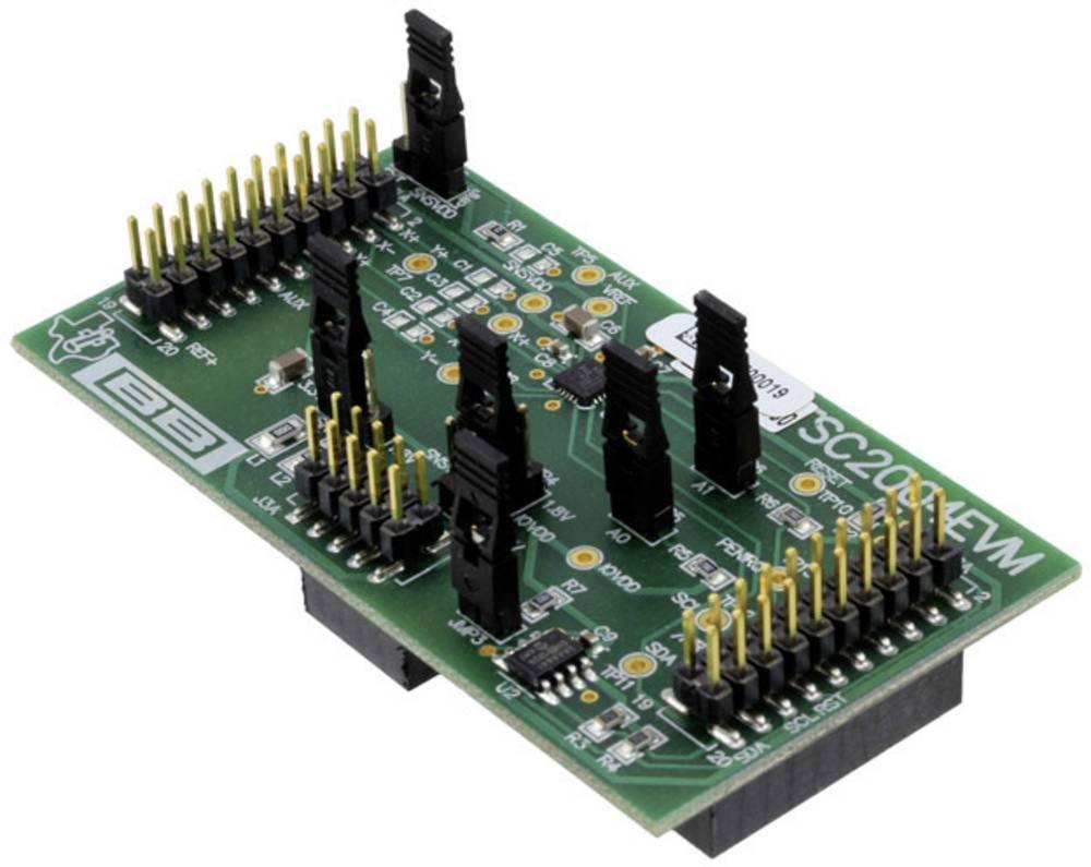 Razvojna plošča Texas Instruments TSC2004EVM