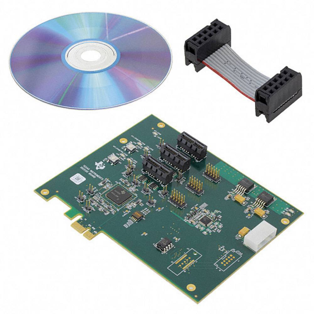 Razvojna plošča Texas Instruments XIO3130EVM
