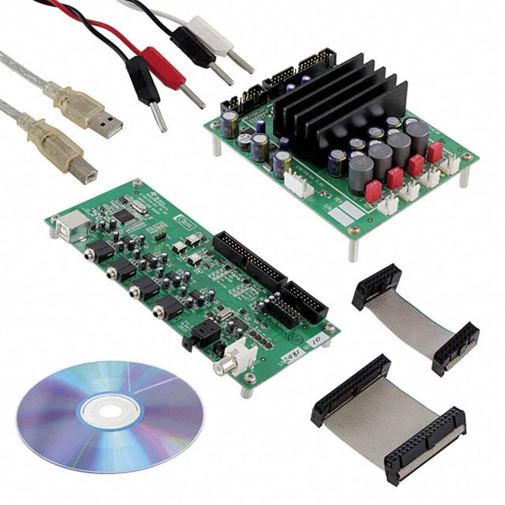 Razvojna plošča Texas Instruments TAS5504-5142V4EVM