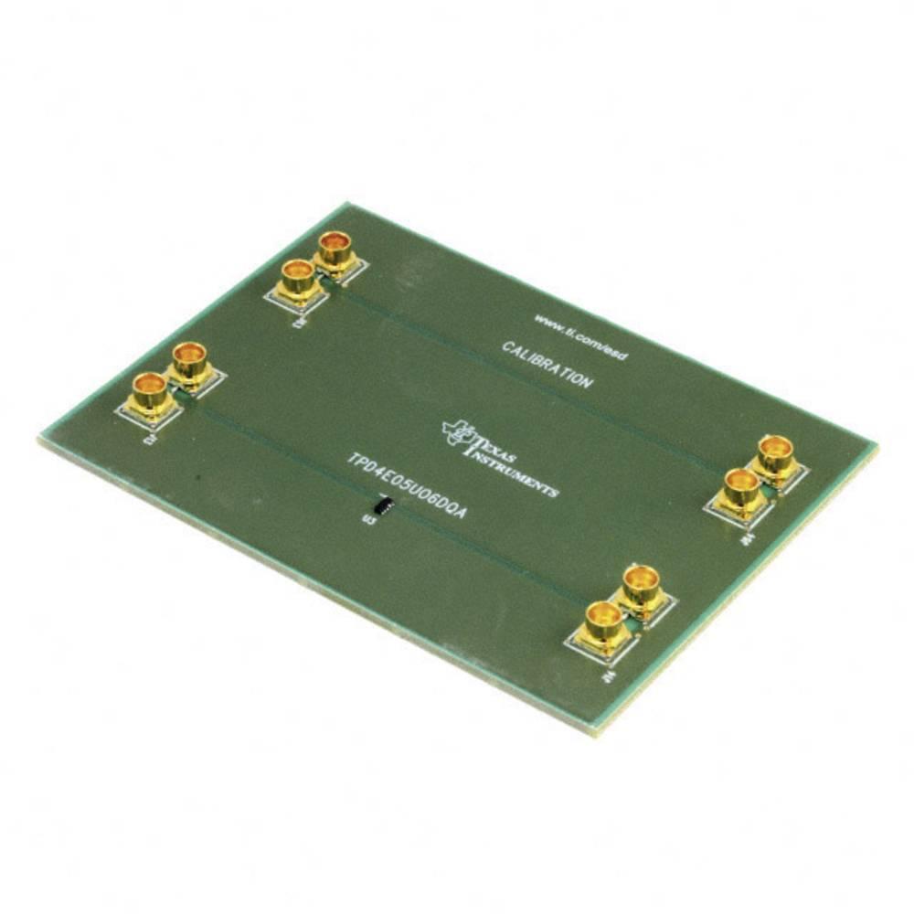 Razvojna plošča Texas Instruments TPD4E05U06DQAEVM