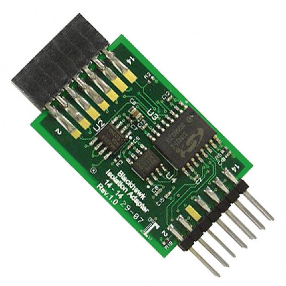 Razvojna plošča Texas Instruments TMDSADP1414-ISO