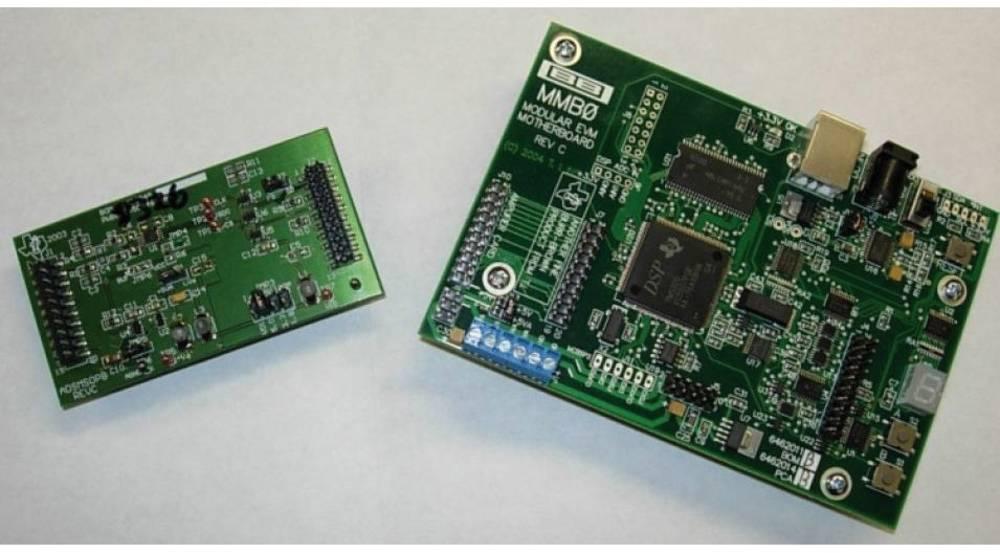 Razvojna plošča Texas Instruments ADS8321EVM-PDK