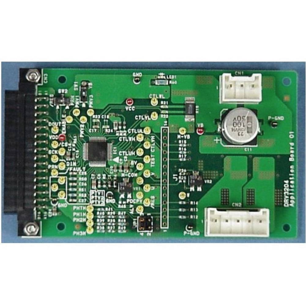 Razvojna plošča Texas Instruments DRV3204EVM