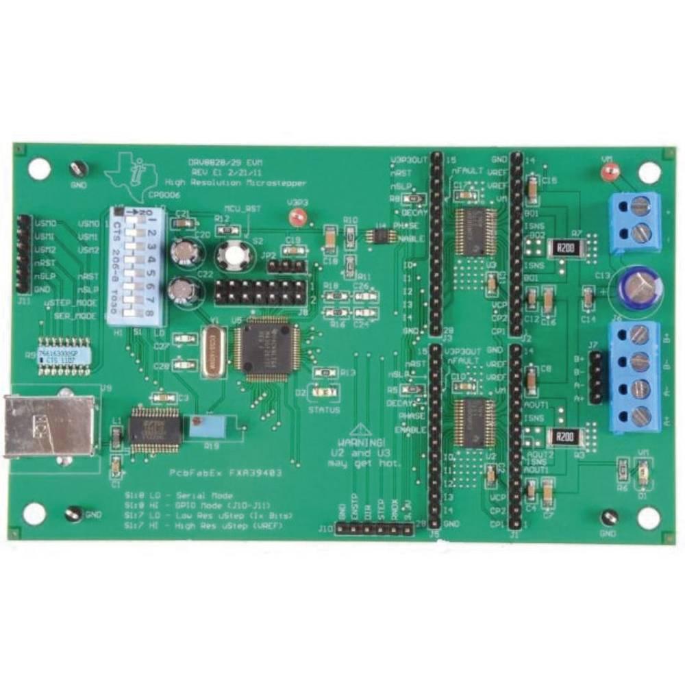 Razvojna plošča Texas Instruments DRV8828EVM