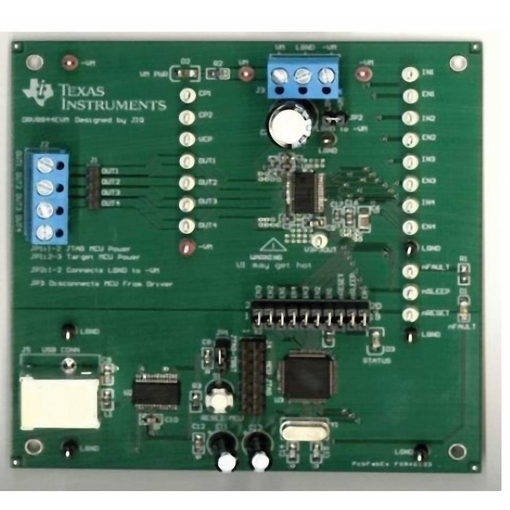 Razvojna plošča Texas Instruments DRV8844EVM