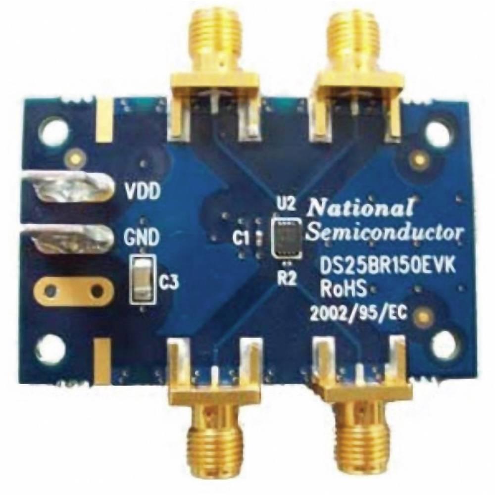 Razvojna plošča Texas Instruments DS25BR150EVK/NOPB