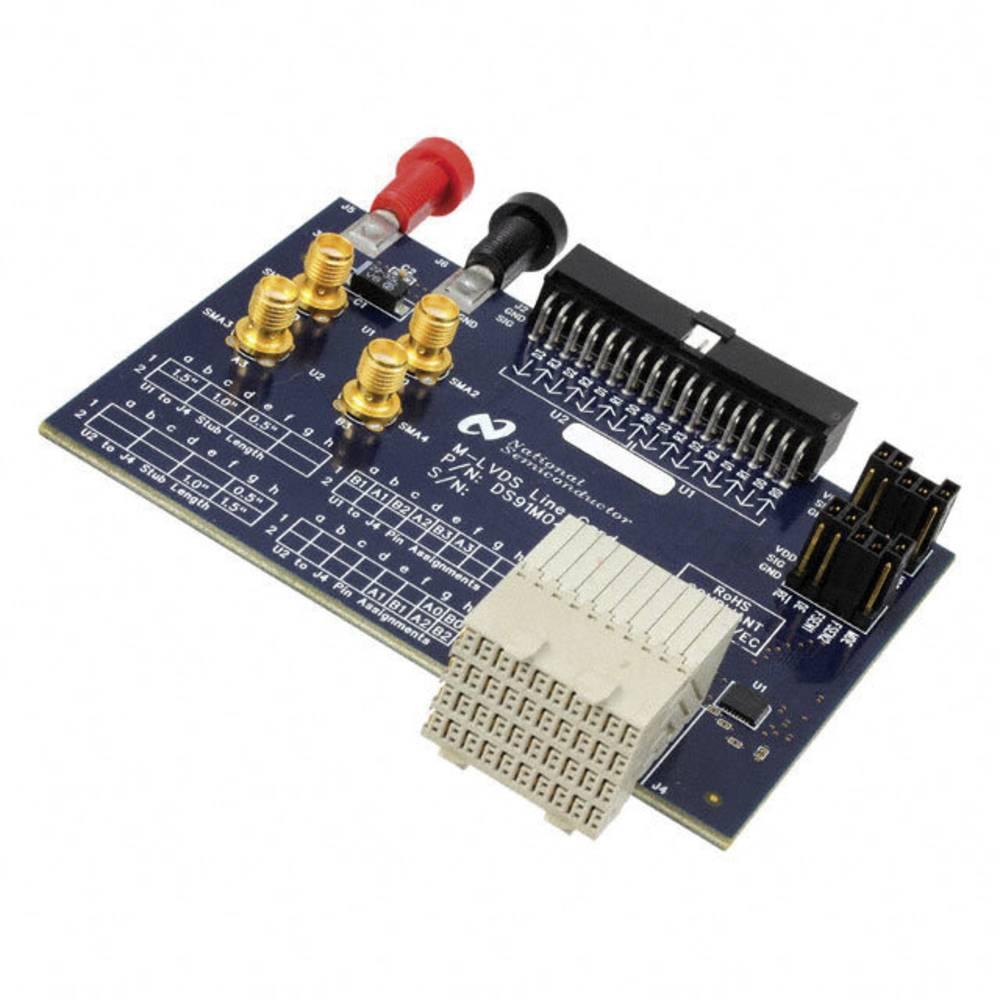 Razvojna plošča Texas Instruments DS91M040EVK/NOPB