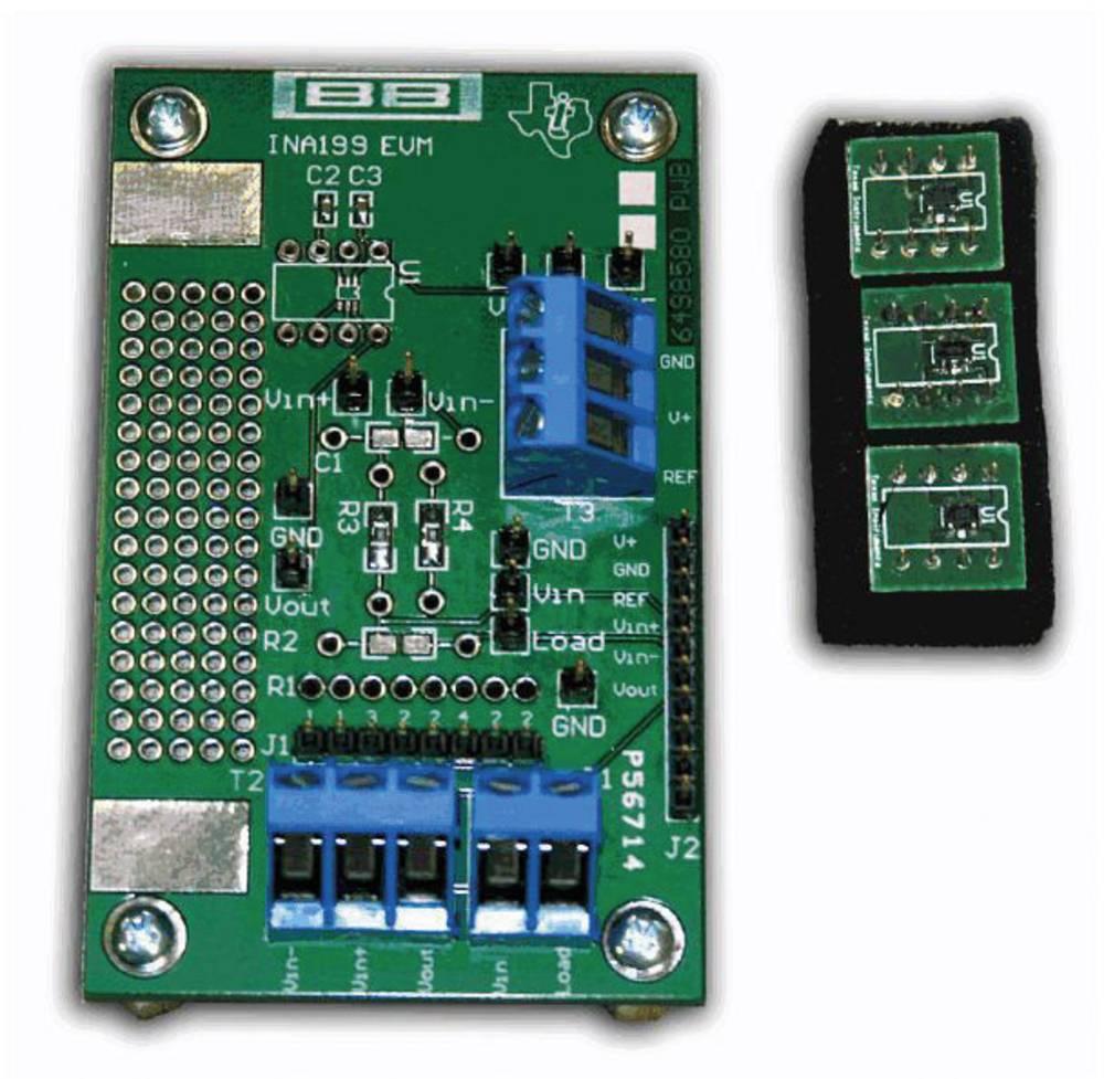 Razvojna plošča Texas Instruments INA199EVM