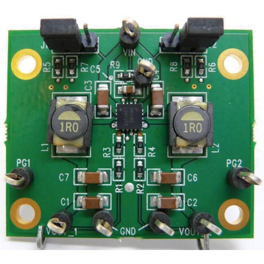 Razvojna plošča Texas Instruments LM26420XSQEVAL/NOPB
