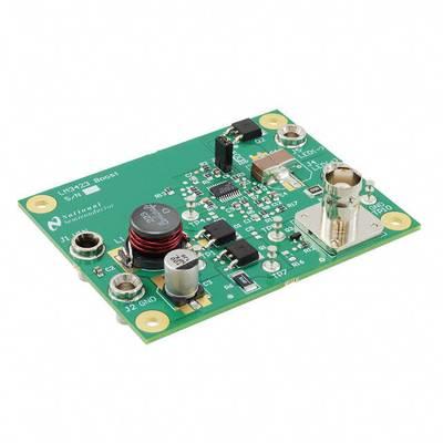 PCB design board Texas Instruments LM3423BS2LYEV/NOPB
