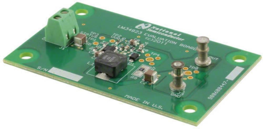 Razvojna plošča Texas Instruments LM34923EVAL/NOPB
