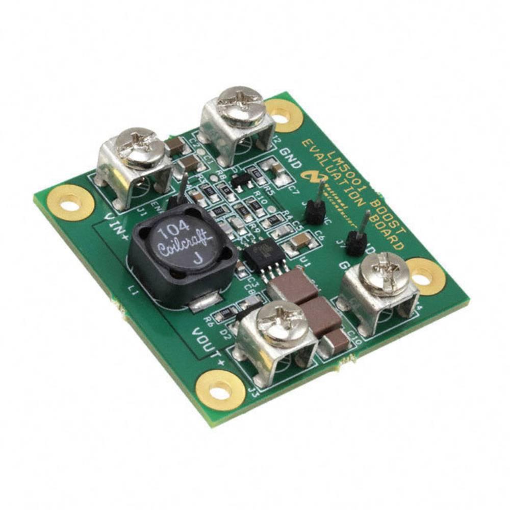 Razvojna plošča Texas Instruments LM5001BSTEVAL/NOPB