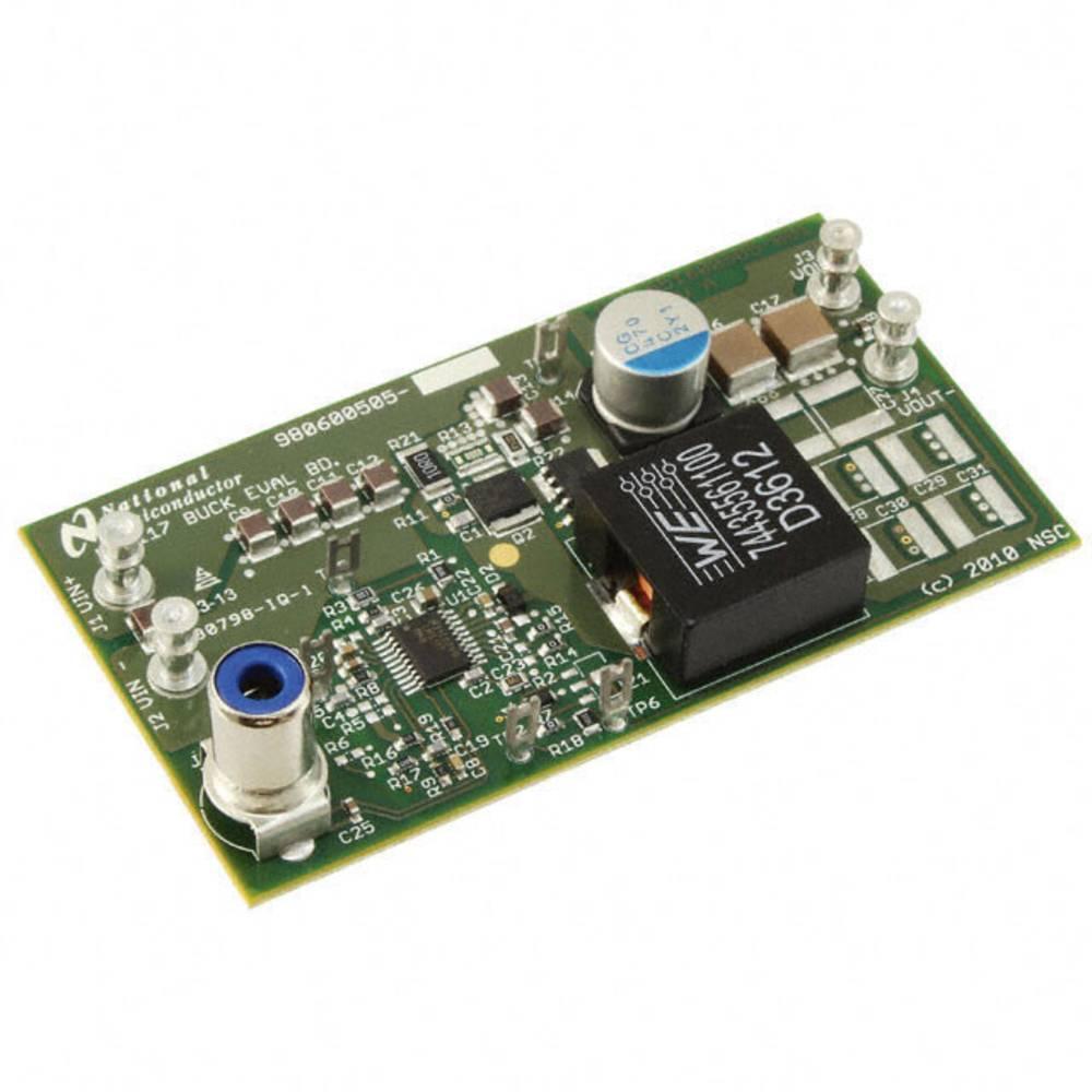 Razvojna plošča Texas Instruments LM5117EVAL/NOPB