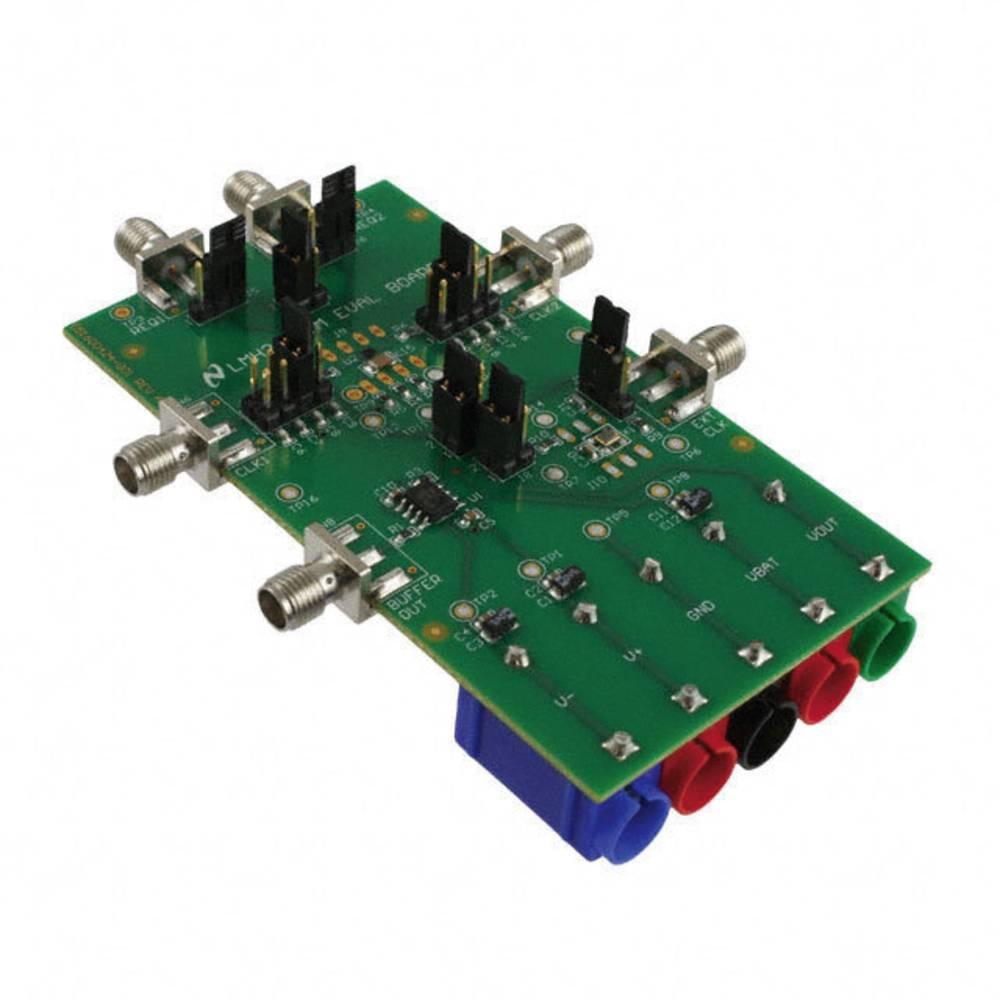 Razvojna plošča Texas Instruments LMH2191TMEVAL/NOPB
