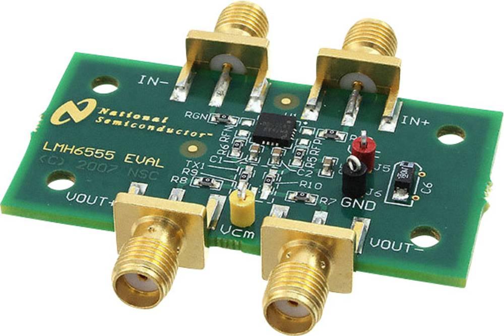 Razvojna plošča Texas Instruments LMH6555EVAL/NOPB