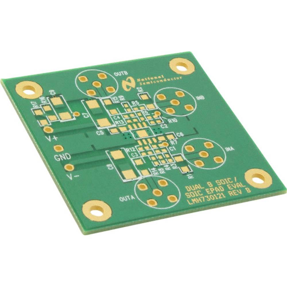 Razvojna plošča Texas Instruments LMH730121/NOPB