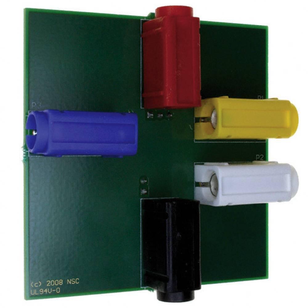Razvojna plošča Texas Instruments LMP8601MAEVAL/NOPB