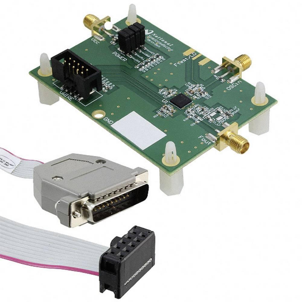 Razvojna plošča Texas Instruments LMX25312570EVAL/NOPB