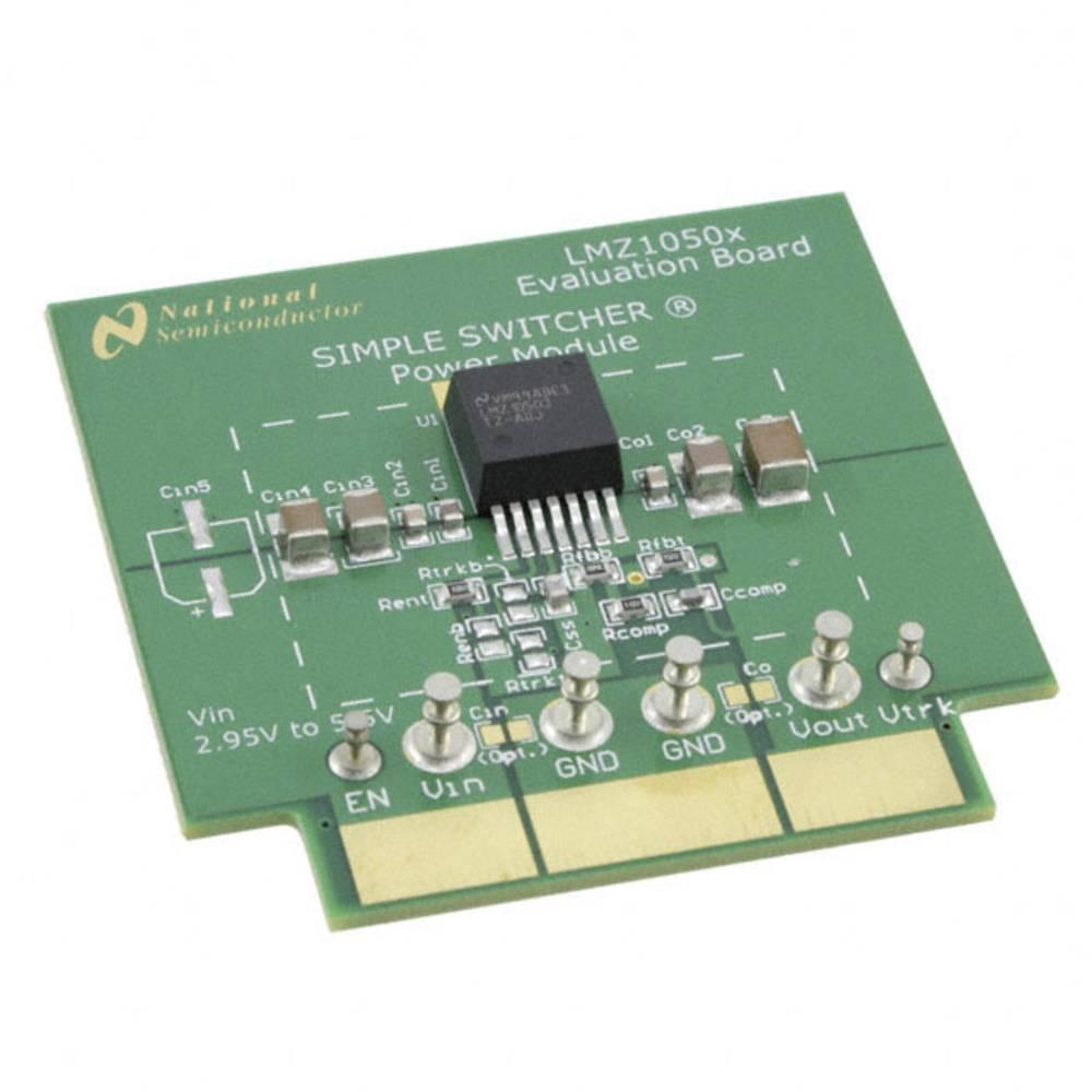 Razvojna plošča Texas Instruments LMZ10503EVAL/NOPB