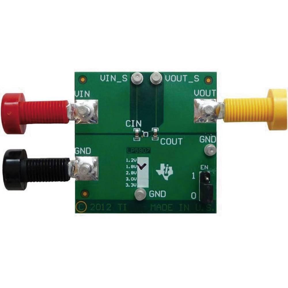 Razvojna plošča Texas Instruments LP5907UV-1.8EVM/NOPB