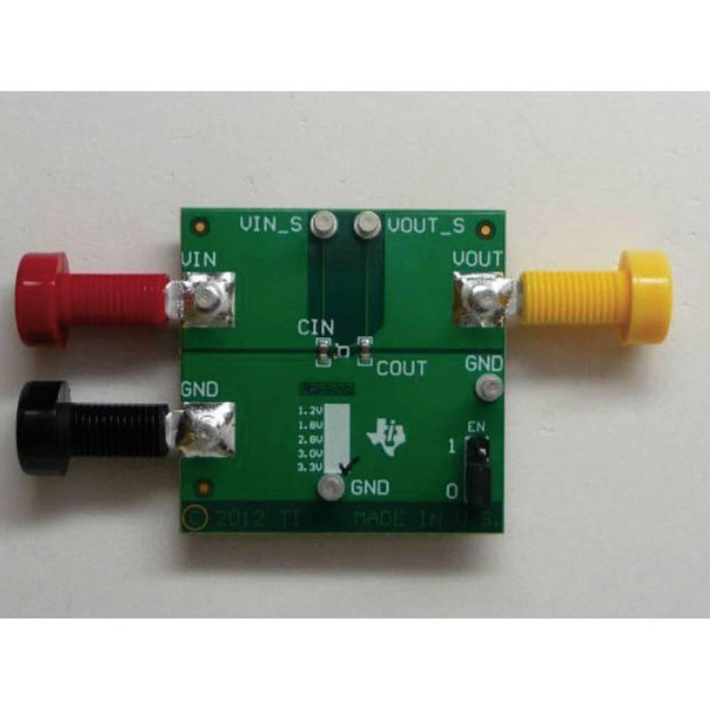 Razvojna plošča Texas Instruments LP5907UV-3.3EVM/NOPB