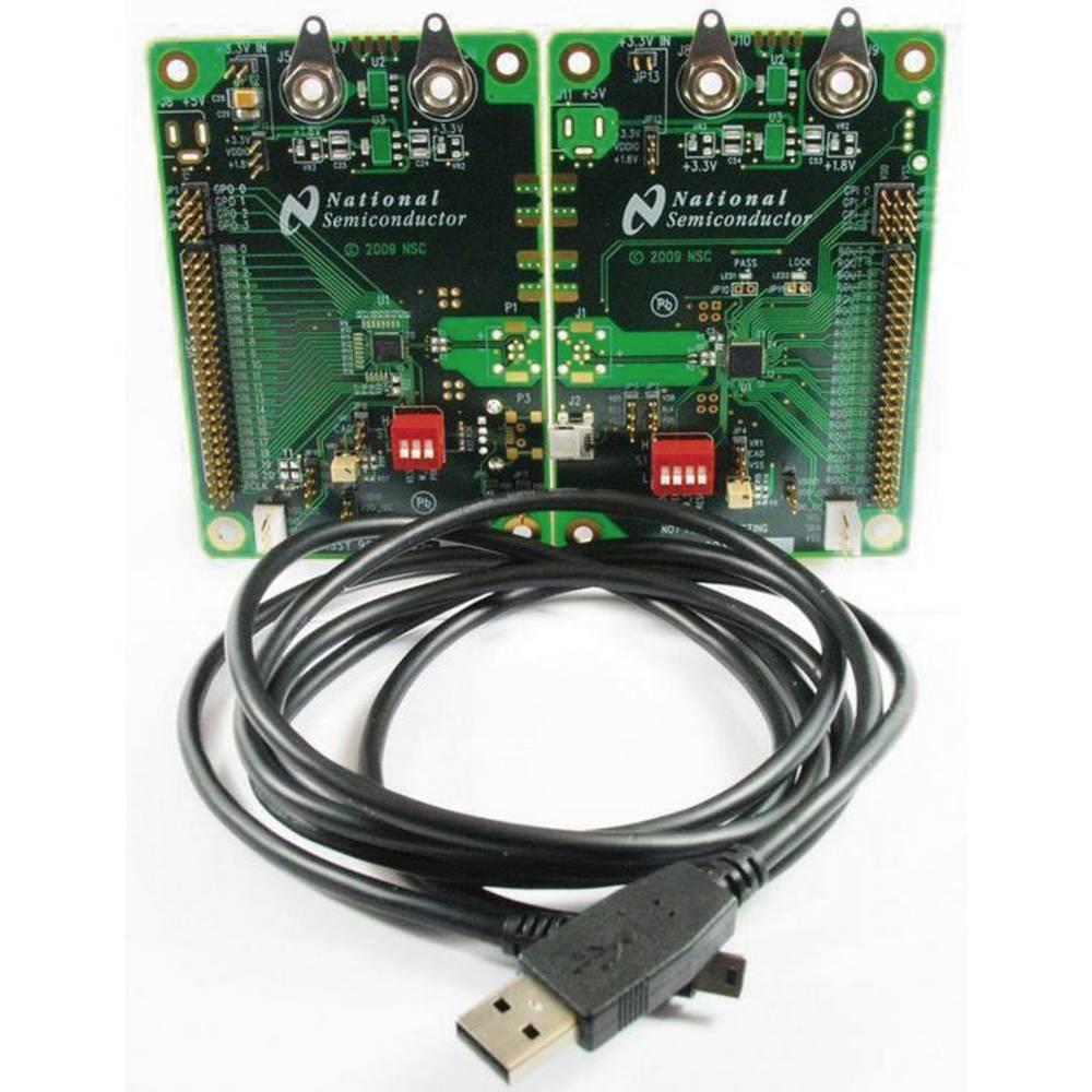 Razvojna plošča Texas Instruments LX21EVK01/NOPB