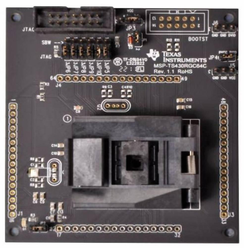 Razvojna plošča Texas Instruments MSP-TS430RGC64C