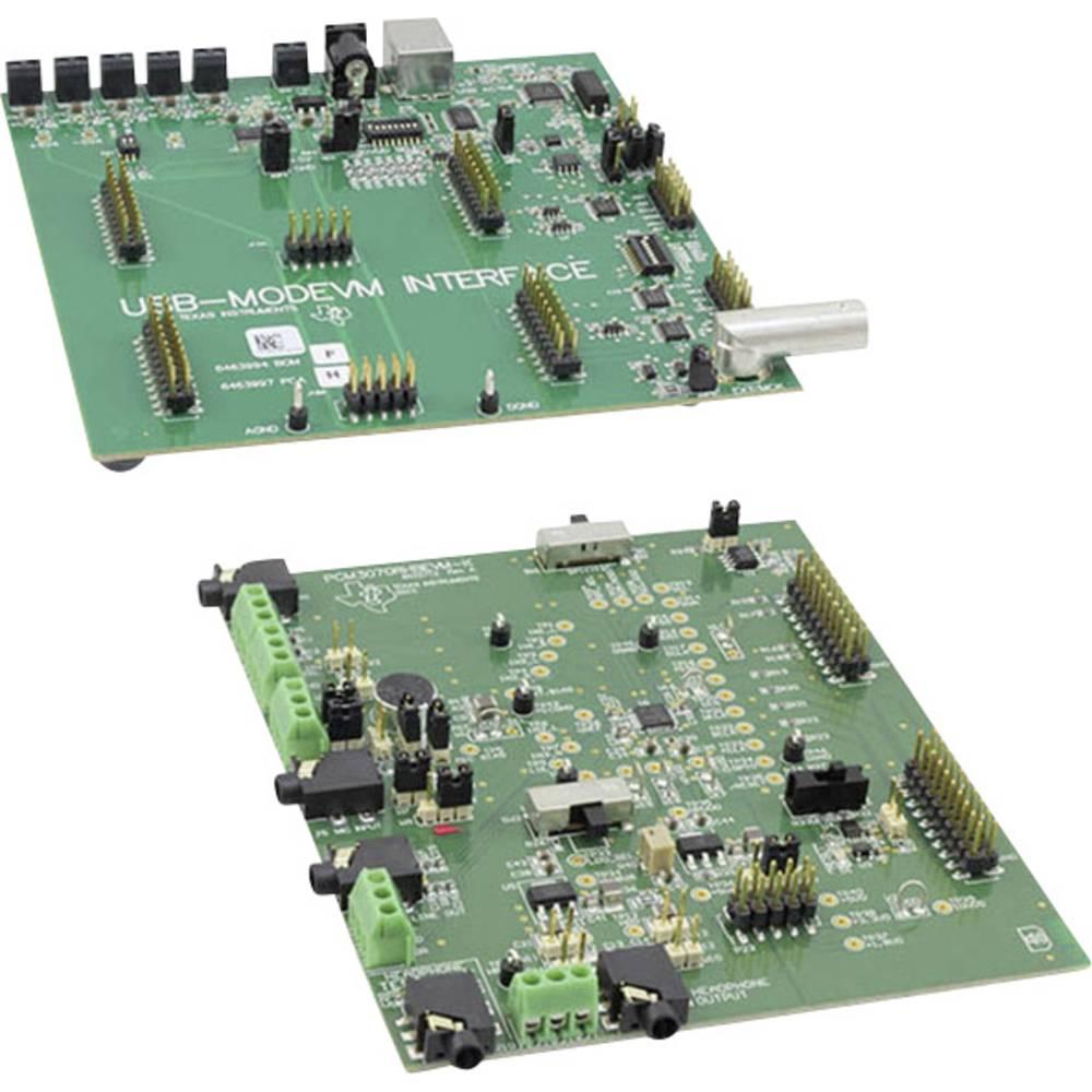 Razvojna plošča Texas Instruments PCM3070RHBEVM-K