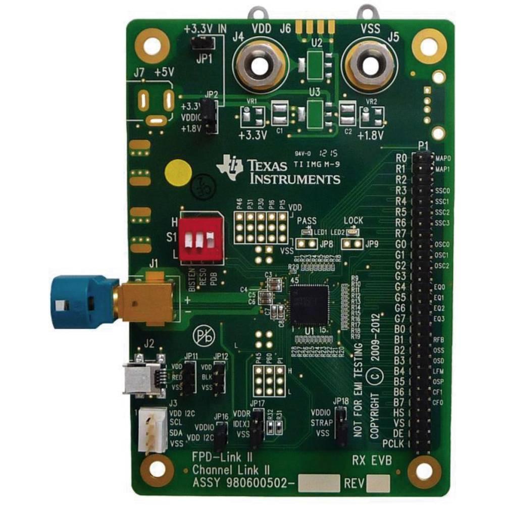 Razvojna plošča Texas Instruments SERDESUR-916ROS/NOPB