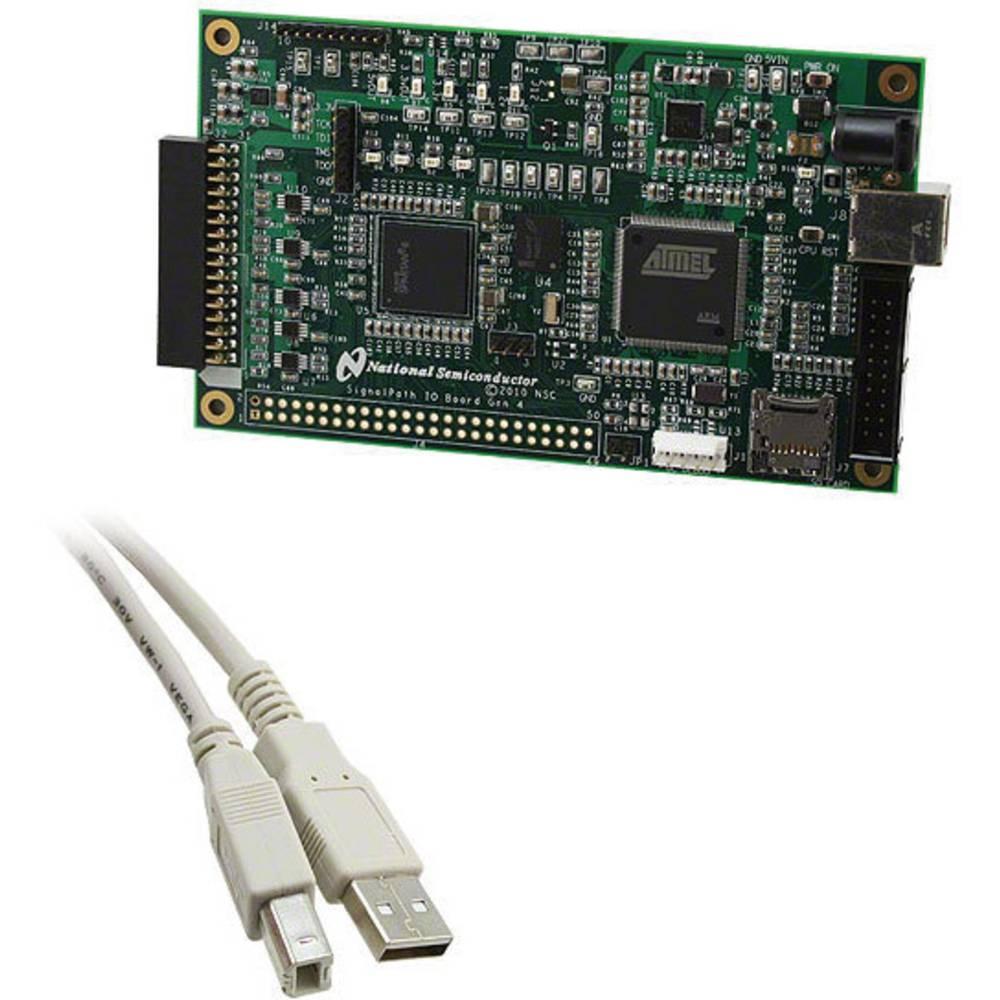 Razvojna plošča Texas Instruments SPIO-4/NOPB