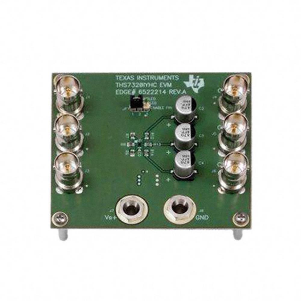 Razvojna plošča Texas Instruments THS7320YHCEVM