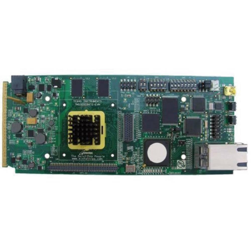Razvojna plošča Texas Instruments TMDSEVM6472LE