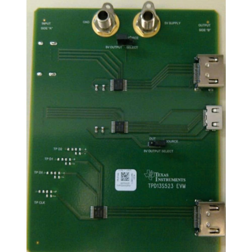 Razvojna plošča Texas Instruments TPD13S523EVM
